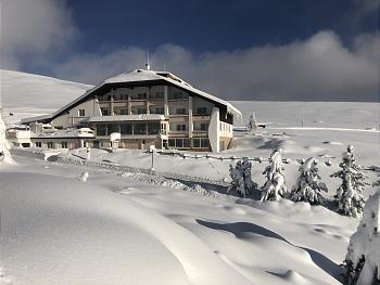 Bild von Familienhotel Schneekönig