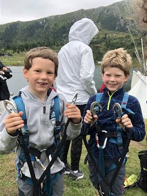 Pauschale: 3 Nächte Heidi-Bergresort-Kennenlernen, Halbpension 2 Erwachsene (+ 2 Kinder), unser niedrigster Preis; EUR 239,00