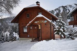 Pauschale: Last minute! Weihnachten in den Bergen!