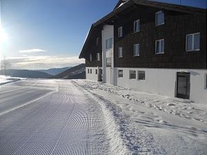 Pauschale: Kurzurlaub in der Winter Vorsaison - 4 Tage/3 Nächte für Zwei Personen mit Halbpension EUR 349 16.12 - 23.12. 2017.