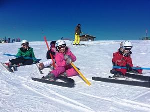 Pauschale: Tolle Skiferien am Falkertsee in der Hauptsaison