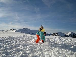 Pauschale: Winter Opening