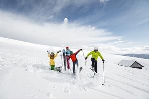 Pauschale: Ski-Spezial Wochen