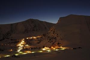 Pauschale: Weihnachten in den Bergen