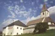 Bild von Pfarrhof St.Lorenzen